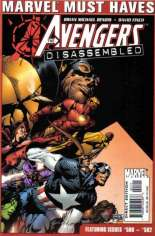 Marvel Must Haves (2001-2006) #19