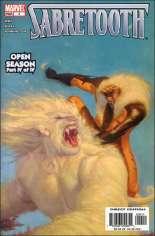 Sabretooth (2004-2005) #4