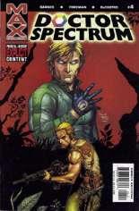 Doctor Spectrum (2004-2005) #4