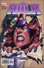She-Hulk (2004-2005) #10