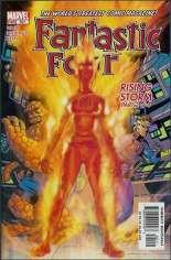 Fantastic Four (1998-2011) #521