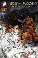 Army of Darkness: Ashes 2 Ashes #1 Variant E: Director's Cut
