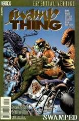Essential Vertigo: Swamp Thing #2