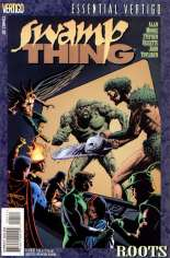 Essential Vertigo: Swamp Thing #4