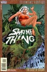 Essential Vertigo: Swamp Thing #5