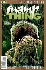 Essential Vertigo: Swamp Thing #8