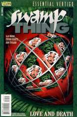 Essential Vertigo: Swamp Thing #9