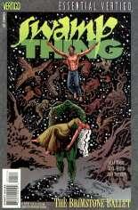 Essential Vertigo: Swamp Thing #11