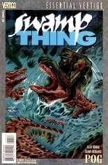 Essential Vertigo: Swamp Thing #13