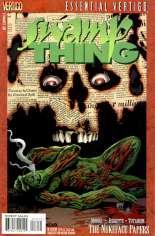Essential Vertigo: Swamp Thing #16