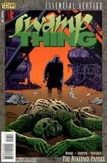 Essential Vertigo: Swamp Thing #17