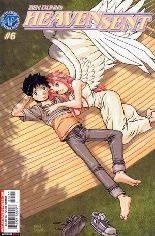 Heaven Sent #6
