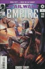 Star Wars: Empire #28