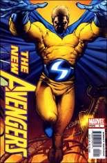 New Avengers (2005-2010) #2 Variant C: Variant Cover