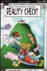 Reality Check (1996-1998) #6