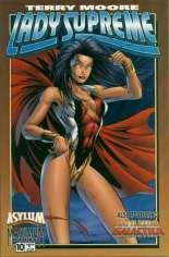 Asylum (1995-1997) #10