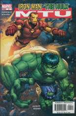 Marvel Team-Up (2005-2006) #4