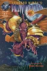 Leonard Nimoy's Primortals (1995-1996) #4 Variant A