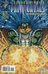 Leonard Nimoy's Primortals (1995-1996) #5