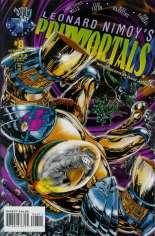 Leonard Nimoy's Primortals (1995-1996) #8