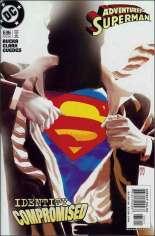 Adventures of Superman (1987-2006) #636
