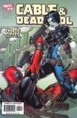 Cable & Deadpool (2004-2008) #11