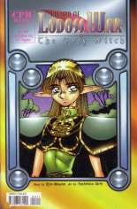 Record of Lodoss War: The Grey Witch (1998-2000) #2