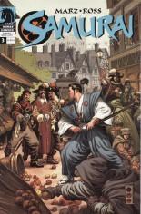 Samurai: Heaven and Earth (2004-2005) #3