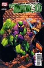 New Thunderbolts (2005-2006) #5: Alternately Numbered #86