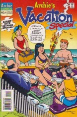 Archie's Vacation Special (1994-2000) #4