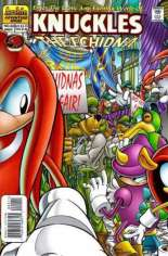Knuckles the Echidna (1997-2000) #22