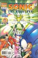 Sonic the Hedgehog (1993-2016) #101