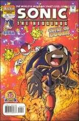 Sonic the Hedgehog (1993-2016) #102
