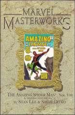 Marvel Masterworks (1987-2002) #HC Vol 1 Variant E: 5th Printing