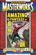 Marvel Masterworks (1987-2002) #HC Vol 1 Variant F: 6th Printing