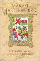 Marvel Masterworks (1987-2002) #HC Vol 3 Variant D: 4th Printing