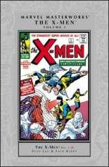 Marvel Masterworks (1987-2002) #HC Vol 3 Variant F: 6th Printing