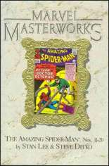 Marvel Masterworks (1987-2002) #HC Vol 5 Variant B: 2nd Printing