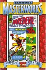 Marvel Masterworks (1987-2002) #HC Vol 17 Variant B: 2nd Printing