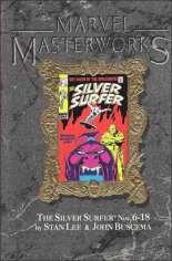 Marvel Masterworks (1987-2002) #HC Vol 19