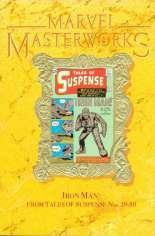 Marvel Masterworks (1987-2002) #HC Vol 20