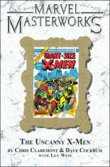 Marvel Masterworks: The Uncanny X-Men (2003-Present) #TP Vol 1 Variant D: Marble Cover; New Edition; Marvel Masterworks Library Vol. 11