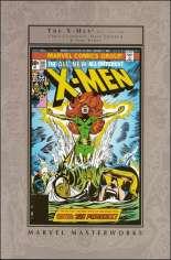Marvel Masterworks: The Uncanny X-Men (2003-Present) #TP Vol 2 Variant A: Barnes & Noble Exclusive