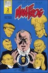 Man-Frog (1987) #2