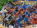 Avengers (1998-2004) #1 (1998) Shared by coover81