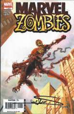 Marvel Zombies (2006) #1 (2006) Shared by manofbrass
