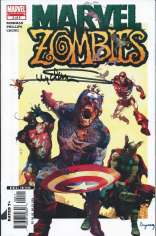 Marvel Zombies (2006) #2 (2006) Shared by manofbrass