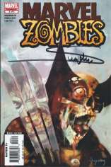 Marvel Zombies (2006) #3 (2006) Shared by manofbrass