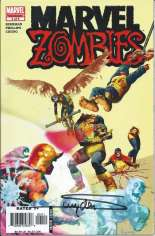 Marvel Zombies (2006) #4 (2006) Shared by manofbrass