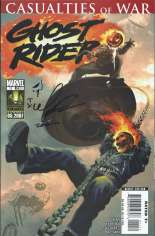 Ghost Rider (2006-2009) #11 (2007) Shared by manofbrass